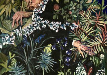 Adrian Geller - The hiding place