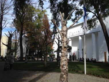 La Biennale di Venezia