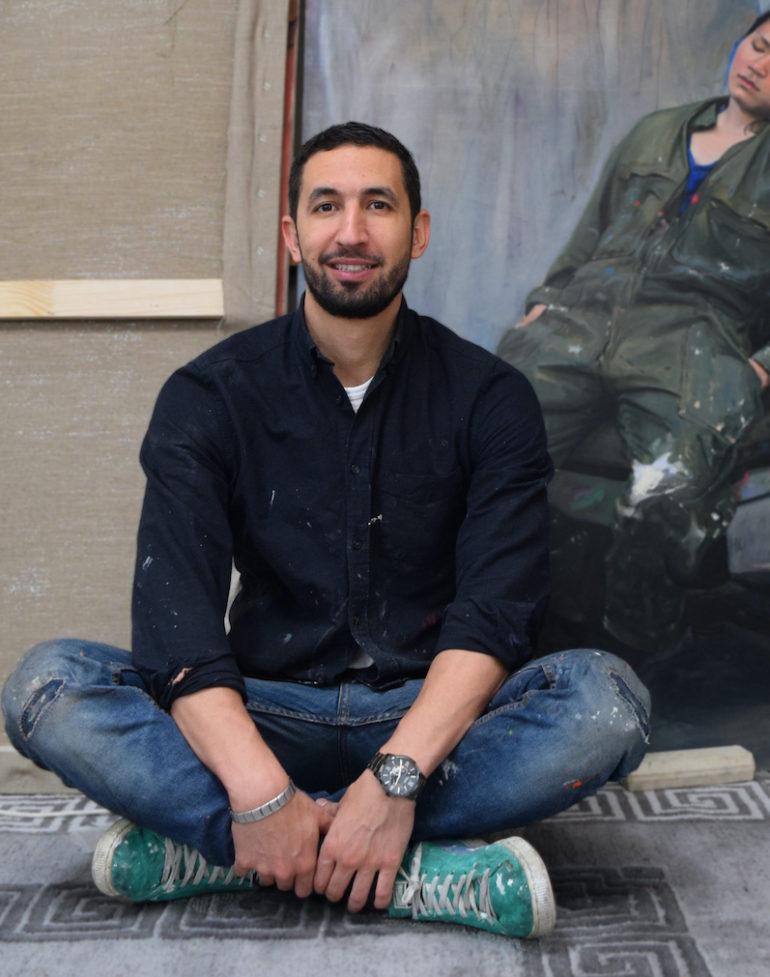 Bilal Hamdad