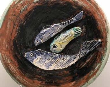 Ceramique de Vallauris, Picasso