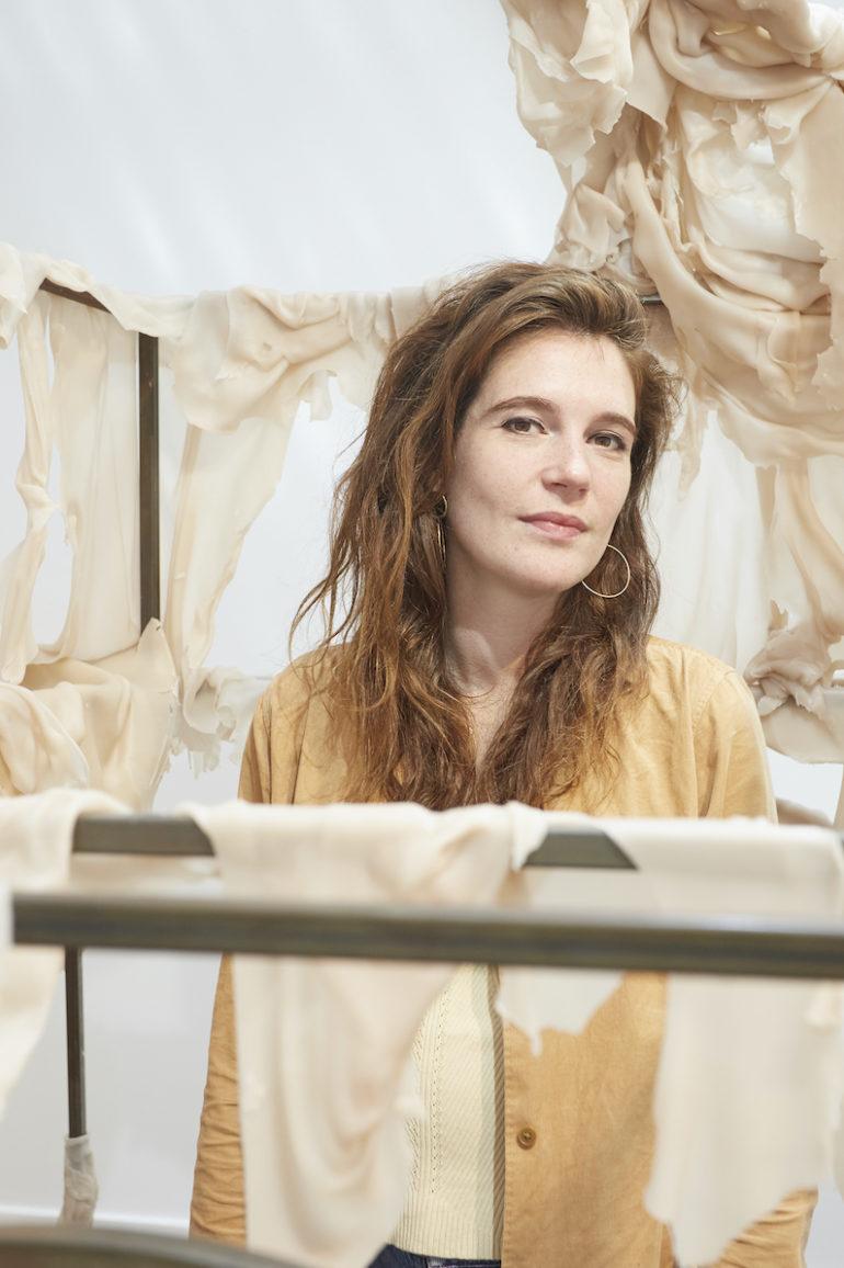 Juliette Minchin