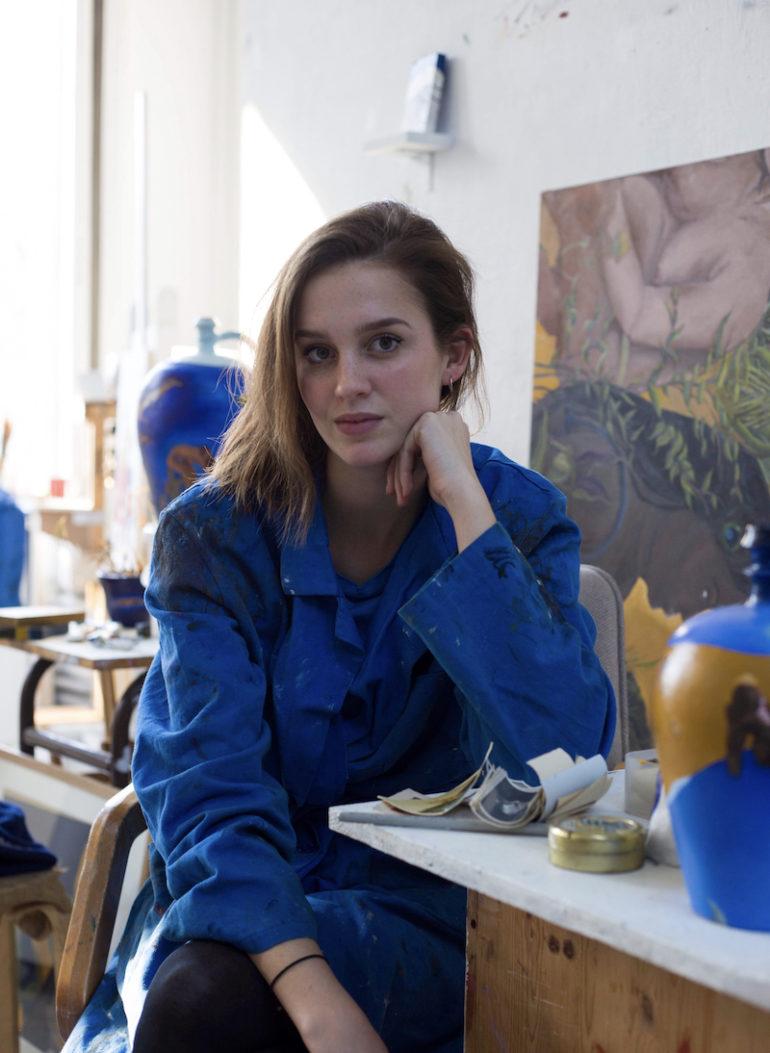 Marguerite Piard