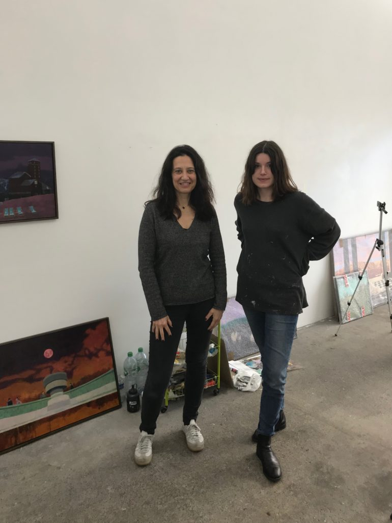 Karolina & Marianne