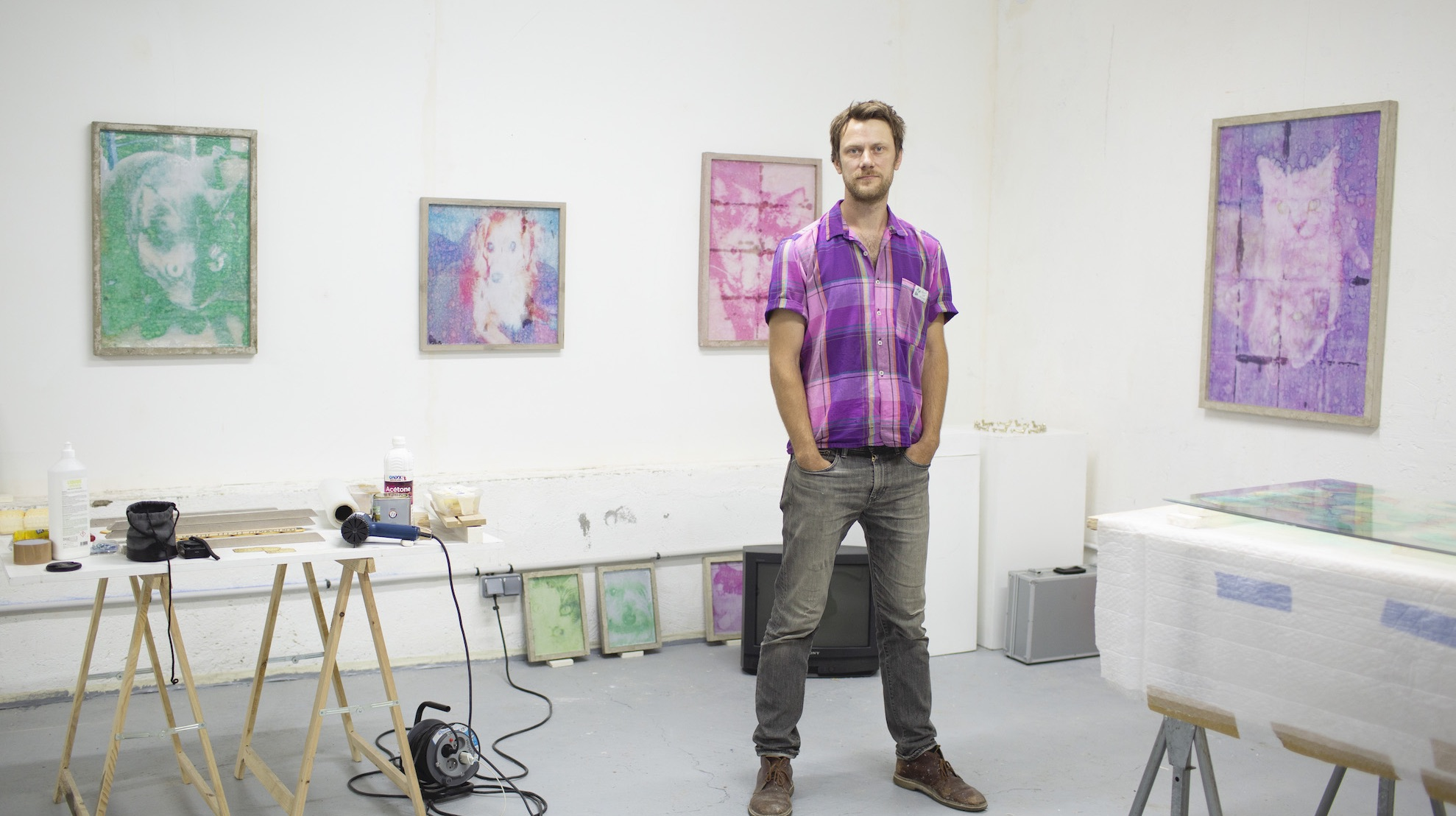 Mathieu Roquiny