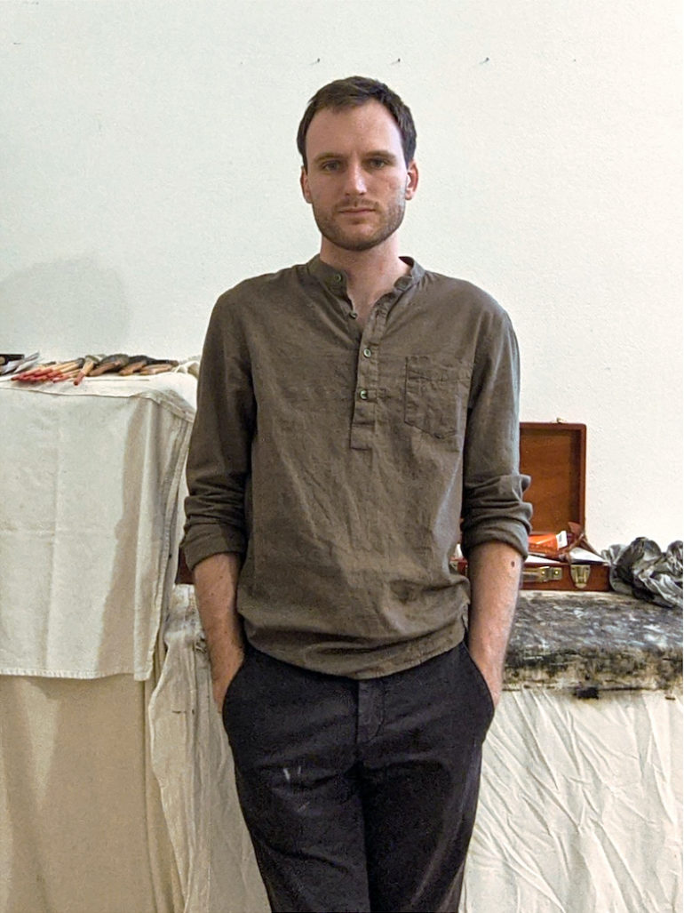Maxime Biou