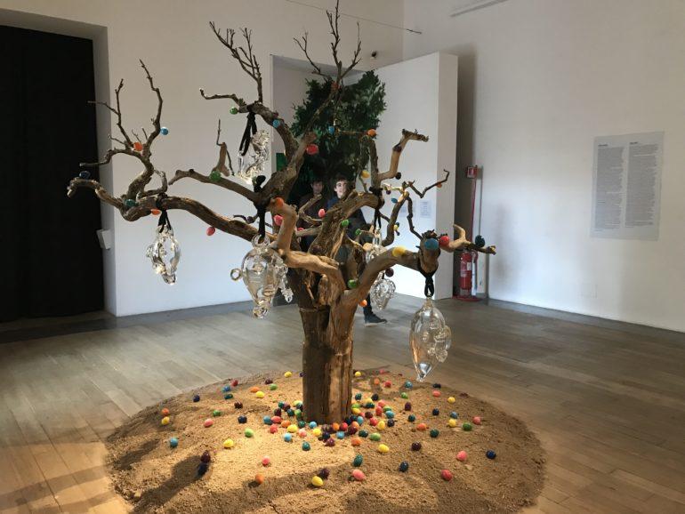 PM. Tayou, Survival Tree