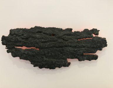 Bronze, Feux de tous bois, L. GUIBOUT