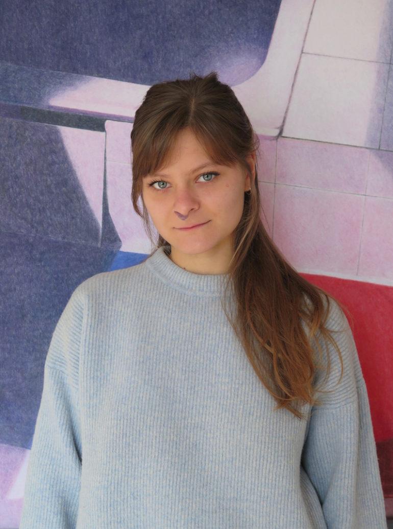 Solène Rigou