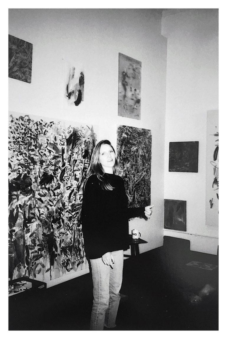 Sophie Kitching